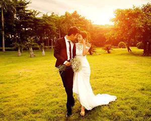 泸州伊丽莎白婚纱摄影
